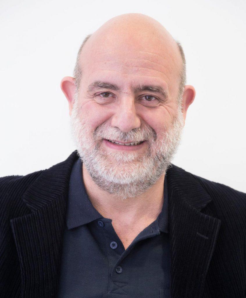 Dr. Jaume Pomés