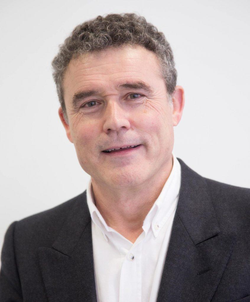 Dr. José Luís de Córdoba