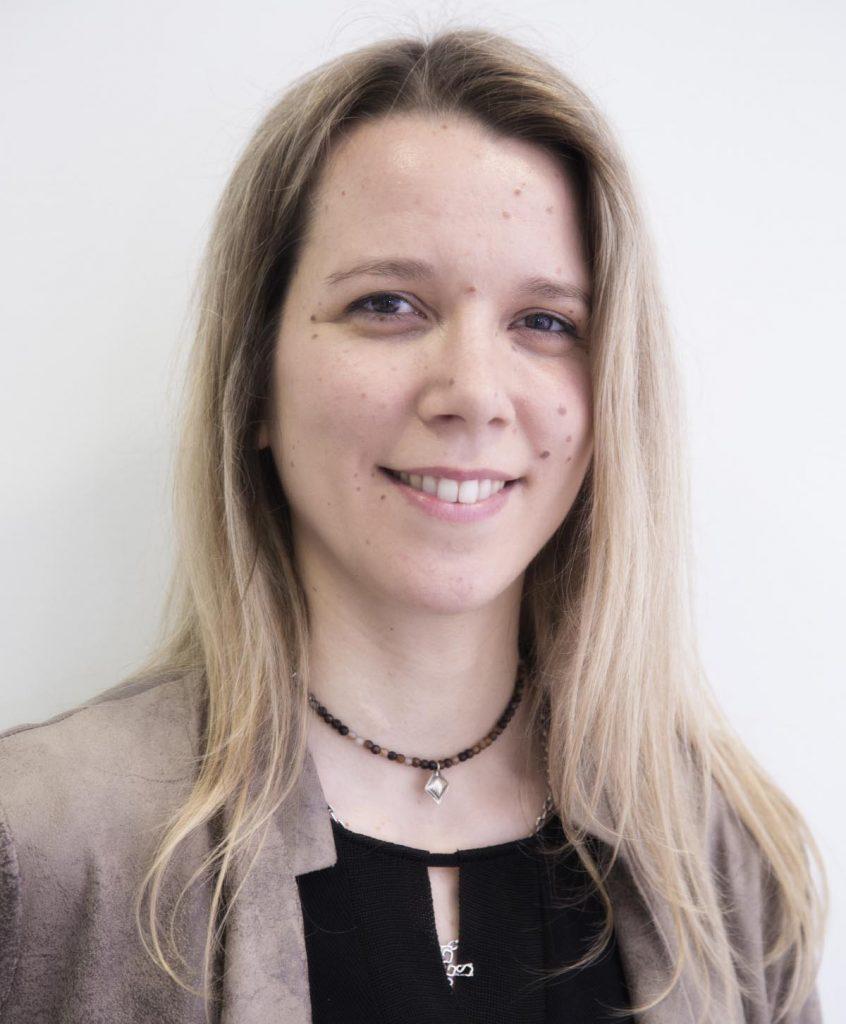 Dra. Mireia Martí